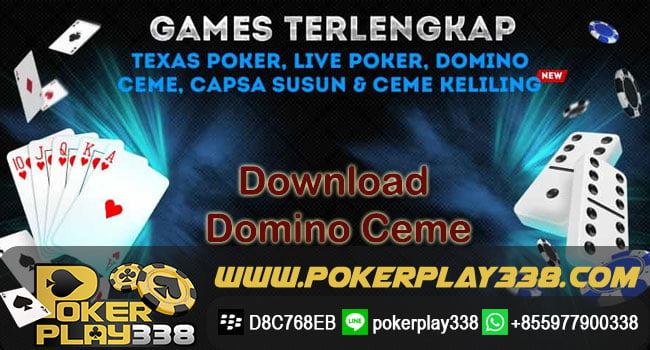 Download Domino Ceme