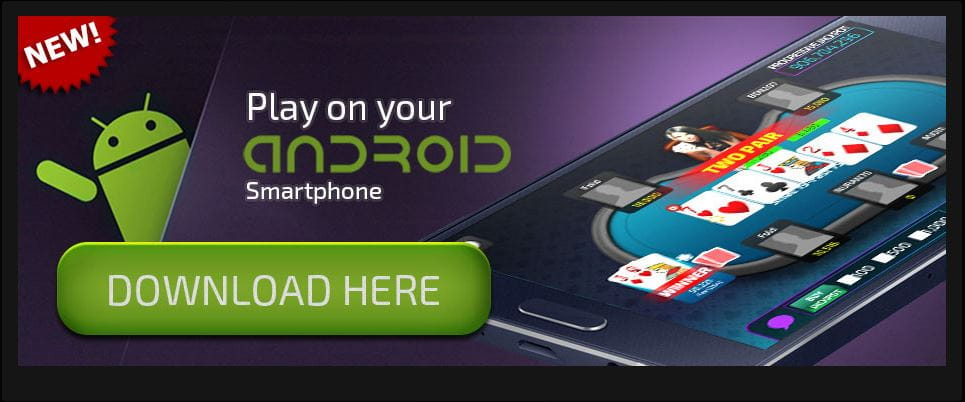 Download Poker Domino Android